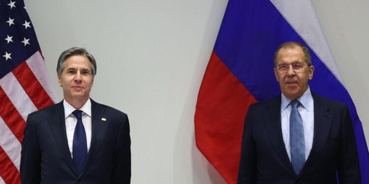 'Porre fine a clima malsano in relazioni tra Mosca e Washington'