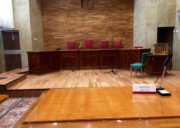 Decisione della corte appello di Palermo