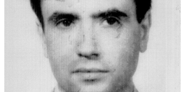 Antonio Maira era stato inquisito dal giudice Livatino