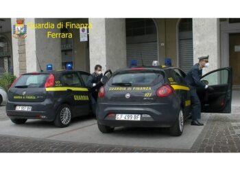 Operazione della Guardia di finanza