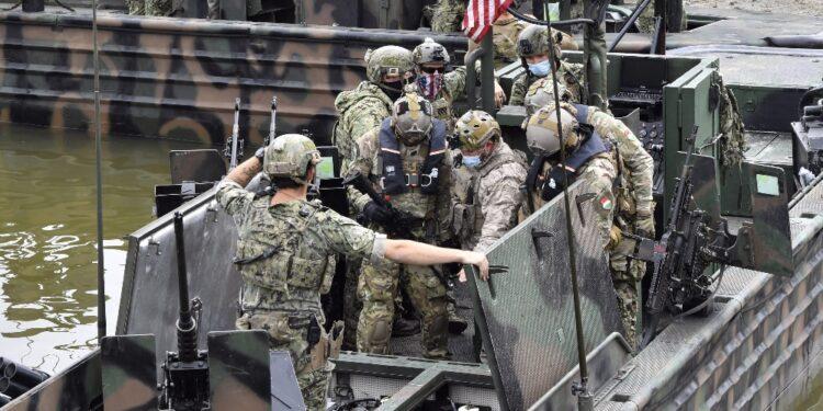Avverrà in Albania. Coinvolte 28 mila truppe in 12 Paesi