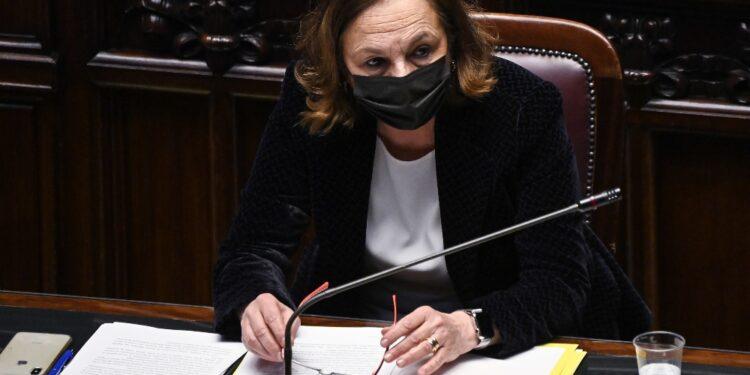 Ministro a Johansson