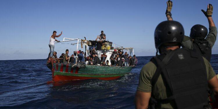 Fermate 29 persone a Sfax