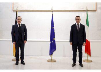 'L'Italia non può essere lasciata sola'