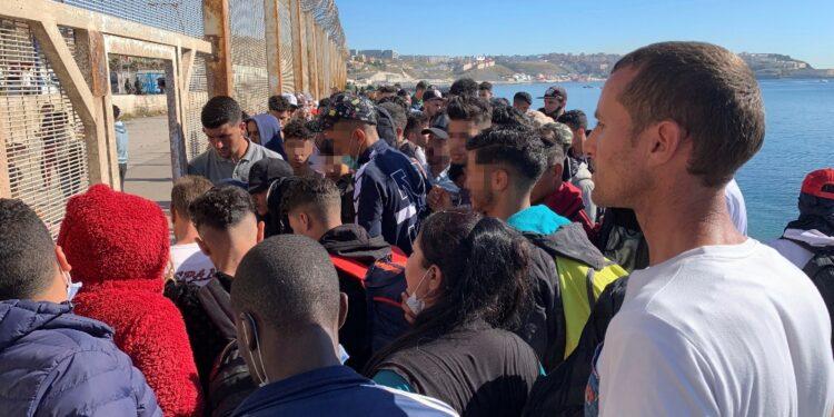 Ministro dell'Interno: 30 persone hanno superato il confine