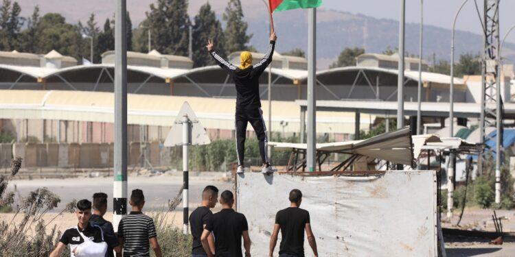 Nuovo bilancio vittime negli scontri con l'esercito israeliano