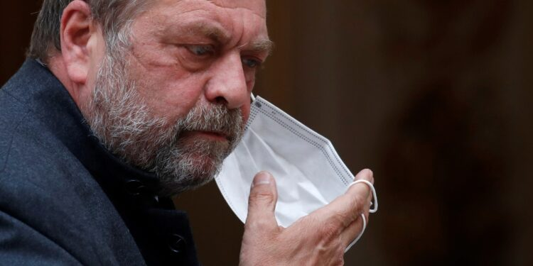 Dupond-Moretti:'Se uno di loro avesse vissuto 40 anni in Italia?