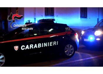Operazione Cc Reggio Calabria
