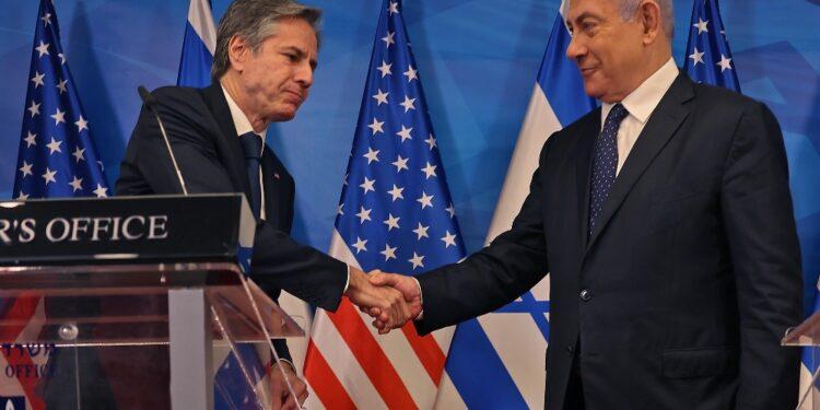 'Se Hamas attacherà di nuovo