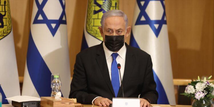 Riunione con i militari: 'Hamas riceverà un colpo durissimo'
