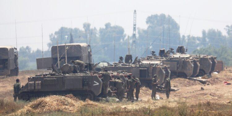 Premier: Tutto è cominciato con i razzi di Hamas su Gerusalemme