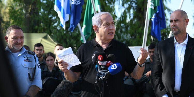 Telefonata tra il premier israeliano e il presidente Usa