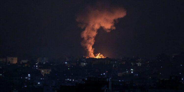 Guterres: 'Troppi civili innocenti sono già morti'