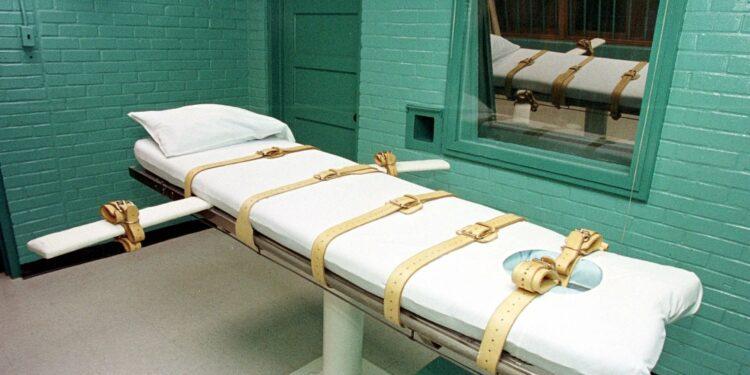 Quintin Jones giustiziato nel penitenziario di Huntsville