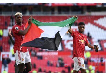 Alla fine di Manchester United-Fulham