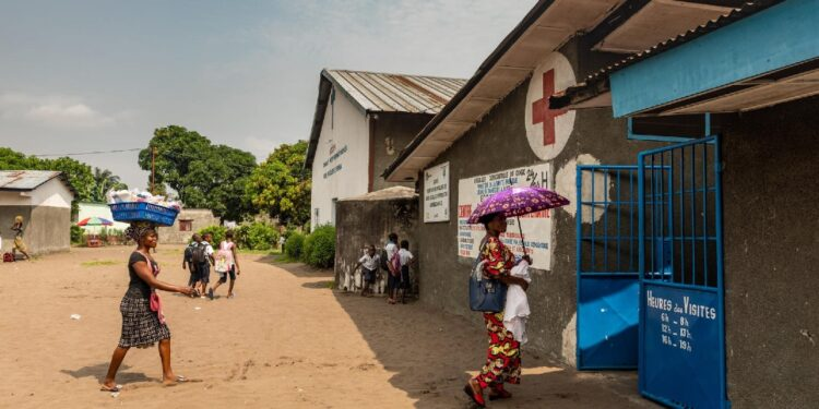 A tre mesi da ricomparsa del virus nel Kivu Nord