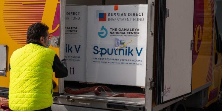 Doppia dose Sputnik e albergo