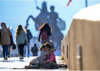 'Con Garanzia europea per l'infanzia possibile fermare fenomeno'