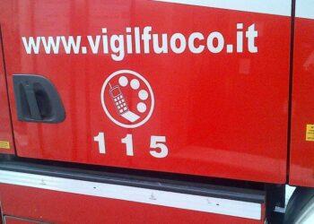 Avvertita anche a Perugia. Nessun danno segnalato