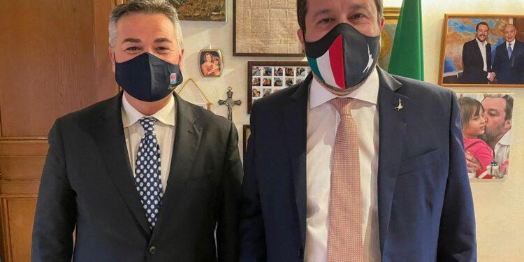 Arrestati 3 consiglieri di maggioranza
