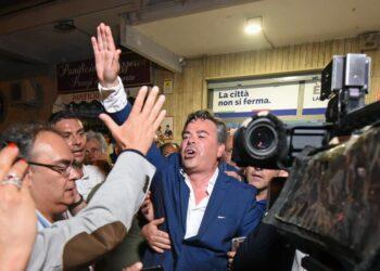 Oggi Landella (Lega) ha rilasciato spontanee dichiarazioni ai pm