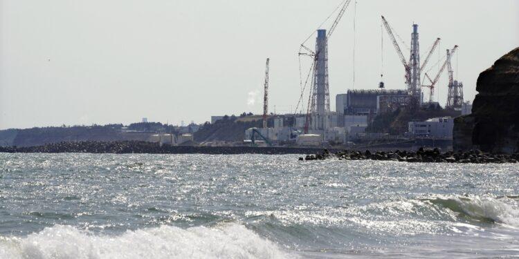 Epicentro stessa zona sisma-tsunami che causò disastro Fukushima