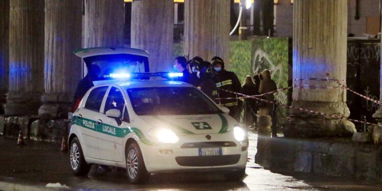 Indagine della Dda e della Polizia Locale