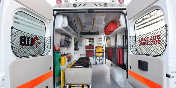 Disabile investita da un'auto a Rimini. Deceduta in ospedale