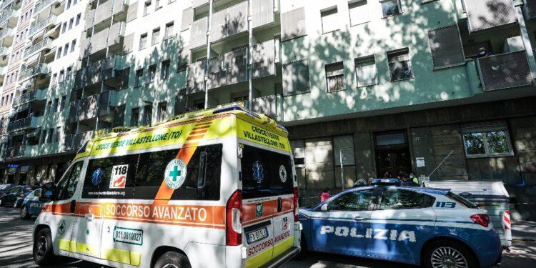 .Il femminicidio ieri a Torino. Interrotto interrogatorio uomo