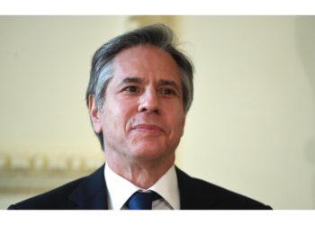 Segretario Stato americano in visita su tensioni con Russia