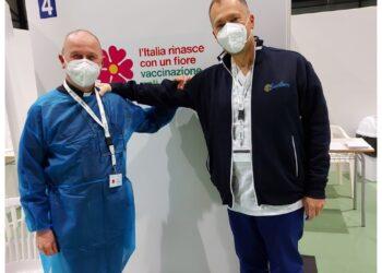 In Mugello: religioso ha un passato da infermiere professionale