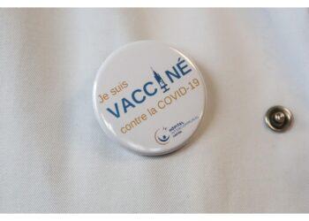 Vaccinato oltre un francese adulto su 4