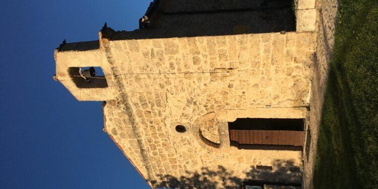 Il 18/5 messa in chiesa dove è custodita reliquia sangue santo