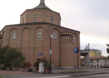 Chiesa di Cabiate