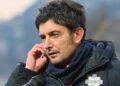 Giacomo Gattuso allenatore Como