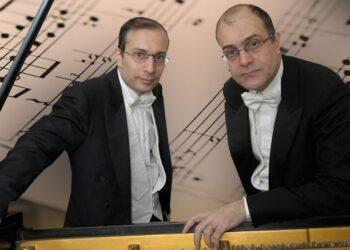 duo pianistico fratelli Pollice