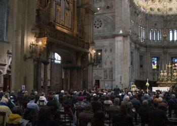 Suor Maria Laura Duomo elevazione spirituale