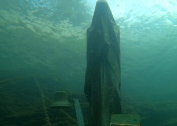 Madonna del Lago