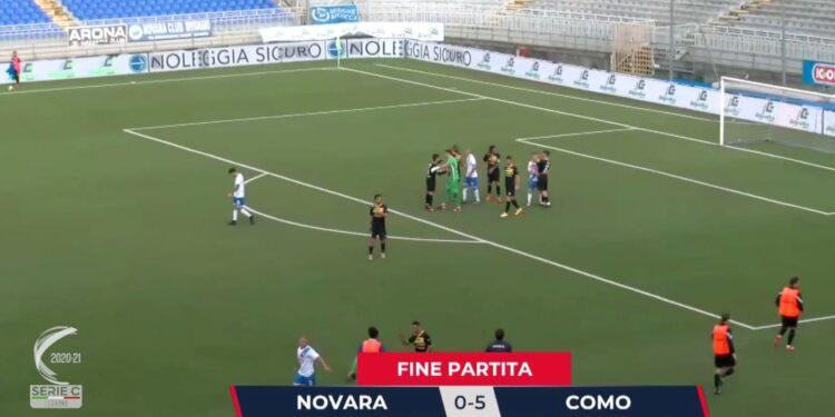 Novara Como