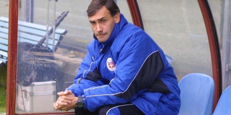 Loris Dominissini, ex allenatore del Como