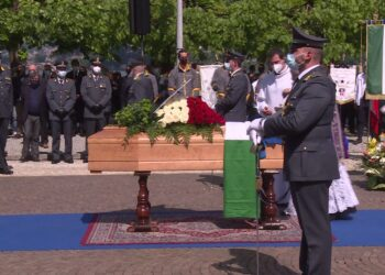 funerali filippo mondelli cernobbio