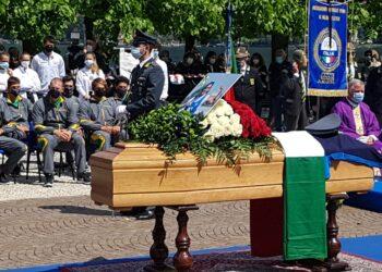 funerali filippo mondelli