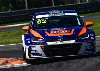 Butti Marco, Cupra TCR DSG #82, Elite Motorsport
