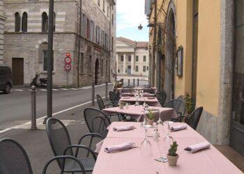 ristoranti e riaperture