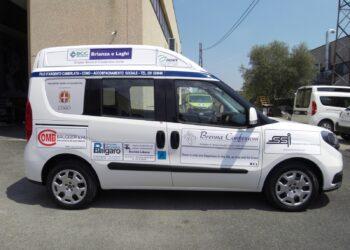 donazione veicolo