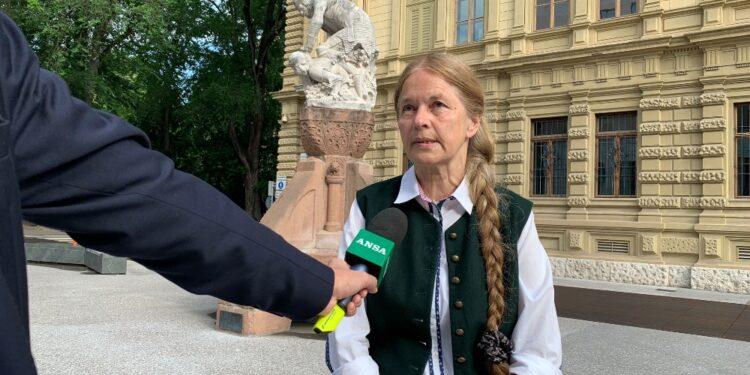 Ondata di attentati a tralicci in Alto Adige
