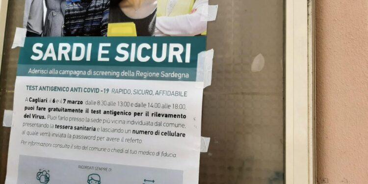Riapre Pronto soccorso Ss.Trinità Cagliari