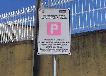 Inaugurato vicino a Tribunale dopo via libera Comune di Napoli