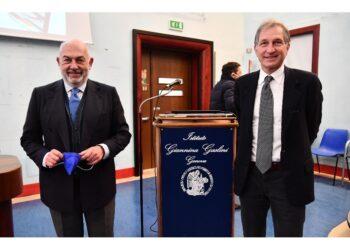 Donazione per 750mila euro voluta da procura e forze dell'ordine
