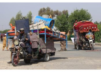 In Helmand